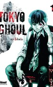 Tokyo Ghoul, Tome 1