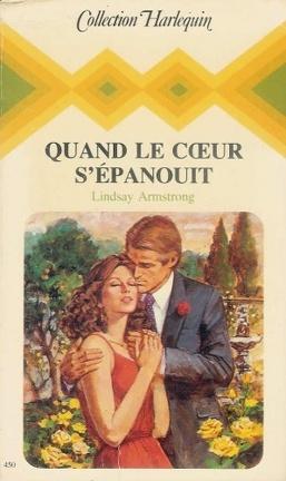 Couverture du livre : Quand le cœur s'épanouit