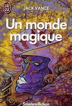 Couverture du livre : Un monde magique