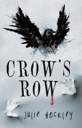 Couverture du livre : Crow's Row, Tome 1 : Crow's Row