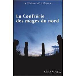 Couverture du livre : La confrérie des mages du nord