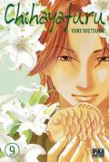 Chihayafuru, tome 9