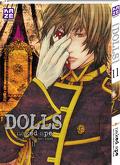 Dolls, Tome 11