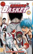 Kuroko's Basket, Tome 15