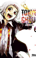 Tokyo Ghoul, Tome 6