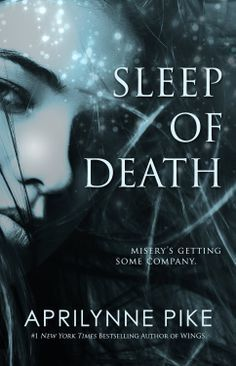 Couverture du livre : Charlotte Westing Chronicles, tome 2 : Sleep of Death