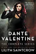 Dante Valentine : The complete series