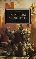 L'Hérésie d'Horus, tome 27: Imperium Secundus
