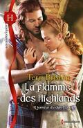 L'Honneur du clan, Tome 1 : La Flamme des Highlands