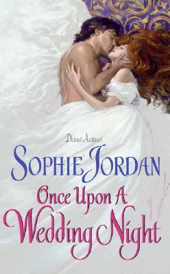 Couverture du livre : The Derrings, tome 1 : Once upon a wedding night
