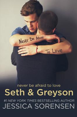 Couverture du livre : Callie & Kayden, Tome 7 : Seth & Greyson