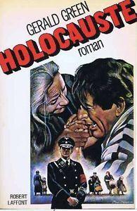 Couverture du livre : Holocauste
