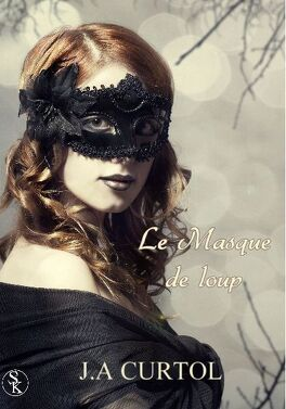 Couverture du livre : Le masque de loup