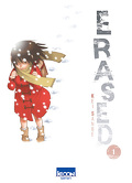 Erased, Tome 1