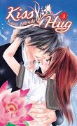 Kiss Hug, tome 3