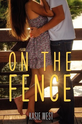 Couverture du livre : On The Fence
