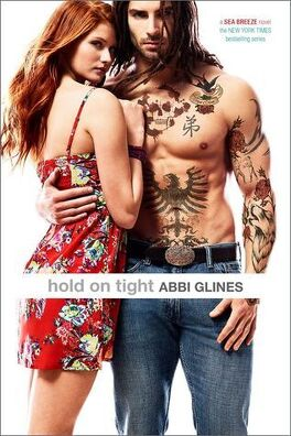 Couverture du livre : Sea Breeze, Tome 8: Hold On Tight