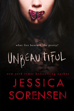 Couverture de Unbeautiful, tome 1 : Unbeautiful