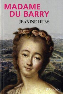 Couverture du livre : Madame du Barry