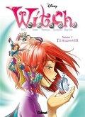 W.i.t.c.h. - Saison 1, tome 1 : Halloween