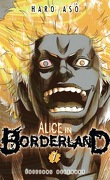 Alice in Borderland, Tome 7