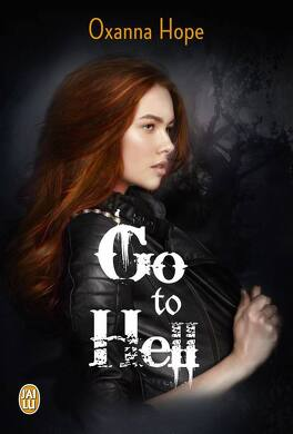 Couverture du livre : Go to Hell, Tome 1