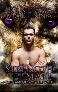 L'Apprivoisement du loup, Tome 3 : Strength of the Mate