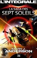 La Saga des Sept Soleils : L'Intégrale