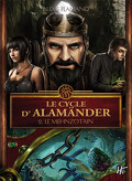 Le cycle d'Alamänder, tome 2 : Le Menzhotain