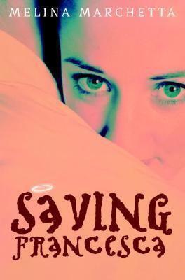 Couverture du livre : Saving Francesca