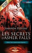 The Graveyard Queen, tome 2 : Les secrets d'Asher Falls