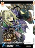 Monster Hunter Flash, Tome 4