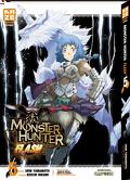 Monster Hunter Flash, Tome 5
