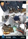 Monster Hunter Flash, Tome 6