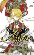 Altaïr, Tome 1