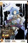 couverture Monster Hunter Flash, Tome 5