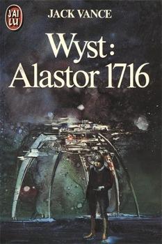 Couverture du livre : Wyst : Alastor 1716