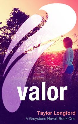 Couverture du livre : Greystone, Tome 1 : Valor