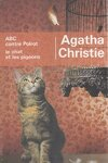 couverture ABC contre Poirot / Le chat et les pigeons