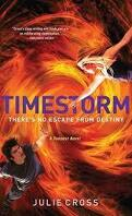 Tempest, tome 3 : Timestrom