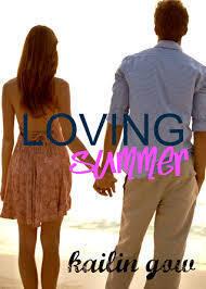 Couverture du livre : perfect summer (loving summer tome 2)