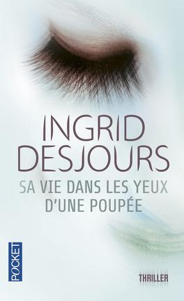 Couverture du livre : Sa vie dans les yeux d'une poupée