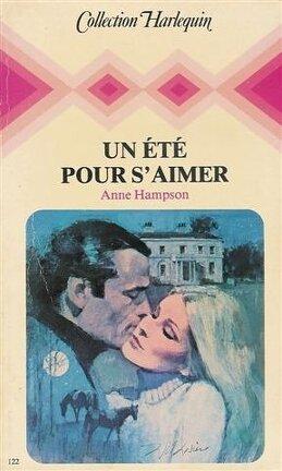 Couverture du livre : Un été pour s'aimer