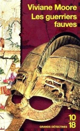 Couverture du livre : La saga de Tancrède le normand tome 2 : Les guerriers fauves