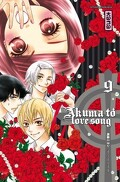 Akuma To Love Song, Tome 9