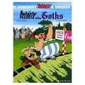 Astérix, Tome 3 : Astérix et les Goths