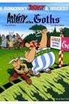 couverture Astérix, Tome 3 : Astérix et les Goths