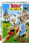 couverture Astérix, Tome 1 : Astérix le gaulois