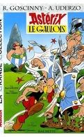 Astérix, Tome 1 : Astérix le gaulois
