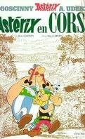 Astérix, Tome 20 : Astérix en Corse